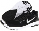 Black/Anthracite/Metallic Luster Nike Air Max Fusion for Women (Size 5.5)