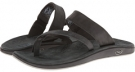 Black Chaco Stowe for Women (Size 5)