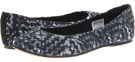Black/White Snake Multi Reef Bochica for Women (Size 9.5)