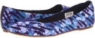 Blue/Purple Reef Bochica for Women (Size 9.5)