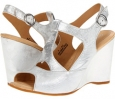 Caity - Crown Collection (Bianco Women's 6