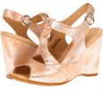 Caity - Crown Collection (Arancio Women's 6