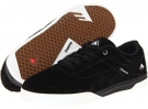 Black/White Snake Multi Emerica The Herman G6 for Men (Size 11.5)