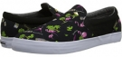 Black/White/Print Emerica Memphis for Men (Size 10.5)