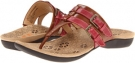 Dr. Weil with Orthaheel Technology Clarity Toe Post Women's 6