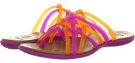 Crocs Huarache Flip Flop Size 5