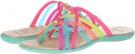 Huarache Flip Flop Women's 5