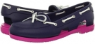 Crocs Beach Line Boat Shoe Size 8
