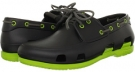 Crocs Beach Line Boat Shoe Size 9