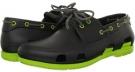 Crocs Beach Line Boat Shoe Size 7