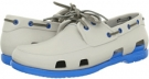 Crocs Beach Line Boat Shoe Size 11