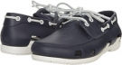 Crocs Beach Line Boat Shoe Size 8