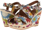 Renown Quarter Strap Women's 7