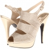Nude Coloriffics Inez for Women (Size 5.5)