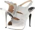 Silver Coloriffics Inez for Women (Size 5.5)