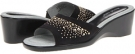 Black David Tate Glitter for Women (Size 5)