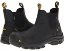 Black Keen Utility Portland PR Slip-On for Men (Size 9)