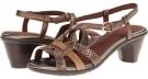 Bronze Leather Aravon Minka for Women (Size 7)