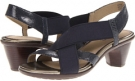Navy Leather Aravon Madison for Women (Size 7)