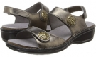 Pewter Aravon Candace for Women (Size 10)