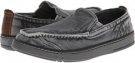 Grey Washed Canvas Timberland Earthkeepers Hookset Handcrafted Slip-On for Men (Size 9)