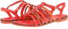 Cole Haan Nassau Flat Sandal Size 6.5
