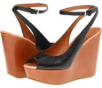 Marc by Marc Jacobs Clean Sandal Wedges Size 8