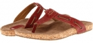 Sebago Somersworth Thong Size 11