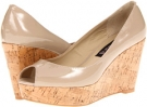 Blush Patent Steven Favvorr for Women (Size 7)