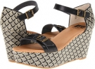Salt and Pepper Women's 9.5