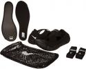 Black/White Snake Multi Nike Studio Wrap Pack for Women (Size 5.5)