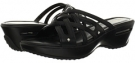 Black Cole Haan Air Ezra Slide for Women (Size 5.5)