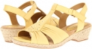 Mellow Yellow Softspots Adalynn for Women (Size 7)