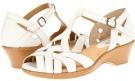 White Softspots Hikari for Women (Size 7)