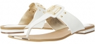 White Patent Isola Alary II for Women (Size 7)