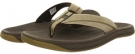 Sperry Top-Sider Sea Kite Sandal Leather Thong Size 8