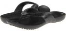 Crocs Kadee Patent Flip-Flop Size 5