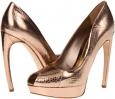 Alexander McQueen Sandal Pelle - Foil Ayers Size 7