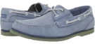 Rockport Summer Tour 2 Eye Boat Shoe Size 9