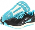 Black/Scuba Blue Altra Zero Drop Footwear The Torin for Women (Size 7)