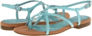 Aqua Sea Rockport Nahara Strap Sandal for Women (Size 7.5)