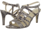 Lendra S Strappy Sandal Women's 5.5