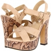 Nude Luichiny Is A Bell for Women (Size 7)