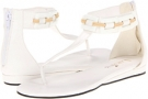 White Luichiny Magni Tastic for Women (Size 7)