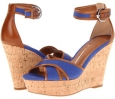 Royal Sapphire Franco Sarto Raina for Women (Size 7)