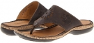 Brown Lassen Breann for Women (Size 9.5)