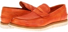 Just Cavalli Penny Loafer with Rubber Sole Size 11