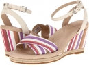 Nyssa Stripe Women's 5.5