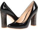 Chelsea Block Heel Pump Women's 5