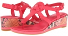 Paley Mid Wedge Women's 7.5